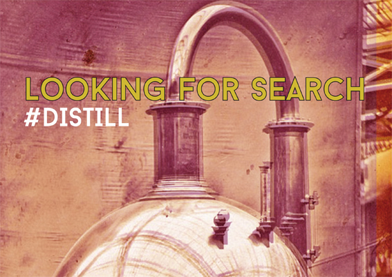 Looking for Search Distill